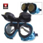 Folding Eye Cup Welding Goggles