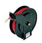 "3/8"" x 50' Retractable Air Hose Reel USA"
