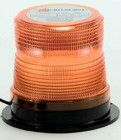 North American Signal LED Combination Light (Hardwire, Amber)