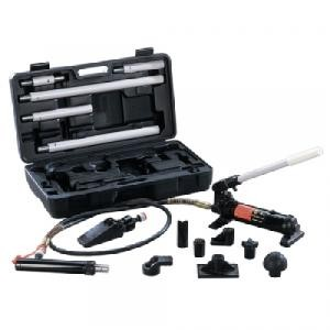 Omega 4-Ton Body Repair Kit w/ Plastic Case