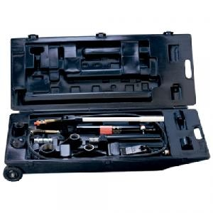 Omega 10-Ton Body Repair Kit w/ Plastic Case