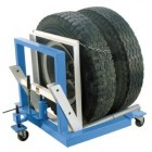OTC 3/4-Ton Dual Wheel Dolly