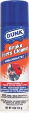 Pro Series Brake & Parts Cleaner