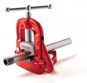 Ridgid Bench Yoke Pipe Vise (1/8