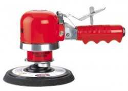 "Sioux 6"" Dual Action Sander (10,000 rpm)"
