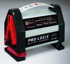 Solar 8-Amp Pro-Logix Automatic Battery Charger
