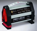 Solar 16-Amp Pro-Logix Automatic Battery Charger