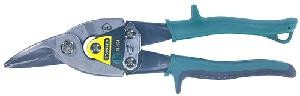 Stanley MaxSteel Right Curve Aviation Snips (5 Snips)