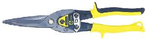 Stanley MaxSteel Long Cut Straight Aviation Snips (5 Snips)