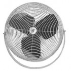 "TPI 18"" Work Station Fan"