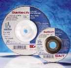 "5""x3/32""x5/8-11 Saitech  Cutting Wheel (10 Wheels)"