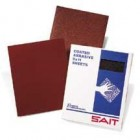 "Sait 9"" x 11"" 400CG A/O Ultimate Performance Paper Sheets (100 Sheets)"