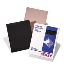"9""x11"" 180CG Stearate A/O Paper Sheets (100 Sheets)"