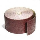 "Sait 8"" x 50yd 100-Grit Silicon Carbide Floor Sanding Roll"