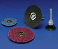 "1"" Med Backing Pad for Laminated & Surface Conditioning Discs"