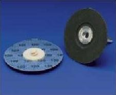 "1-1/2"" Med Backing Pad for Laminated,Conditioning & Cotton Fiber Discs"