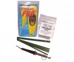 Pro Kayak & Canoe Welder w/ Green Rods