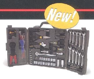 Wilmar 265PC Tri Fold Multi-Use Tool Set